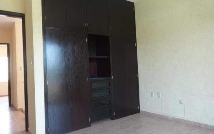 Foto de casa en venta en  , centro, xochitepec, morelos, 1132001 No. 18