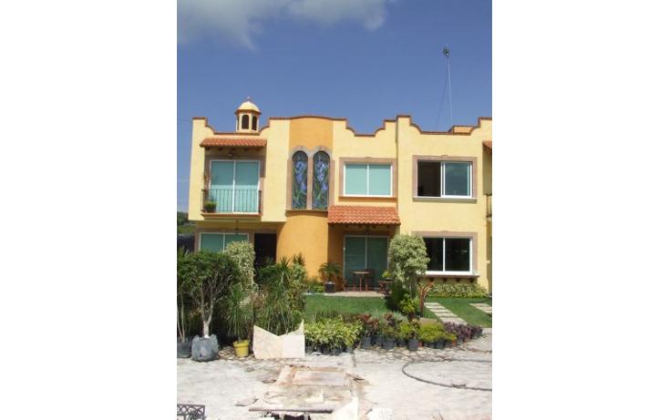 Foto de casa en venta en  , centro, xochitepec, morelos, 1178275 No. 01