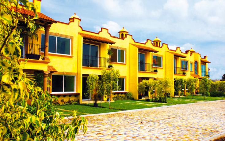 Foto de casa en venta en  , centro, xochitepec, morelos, 1178275 No. 21