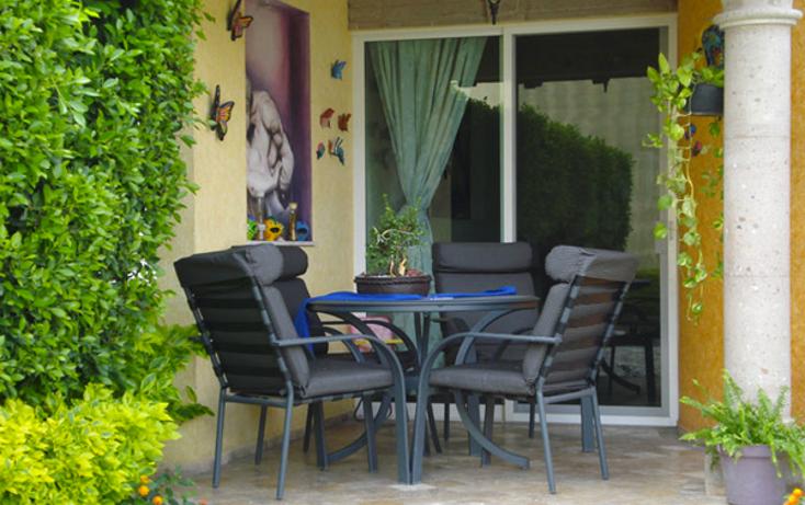 Foto de casa en venta en  , centro, xochitepec, morelos, 1178275 No. 25