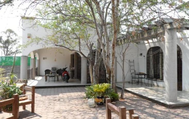 Foto de casa en venta en  , centro, xochitepec, morelos, 1298665 No. 01
