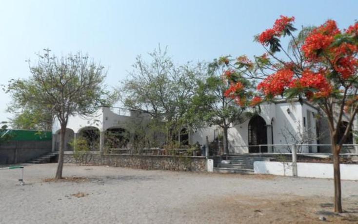 Foto de casa en venta en  , centro, xochitepec, morelos, 1298665 No. 02