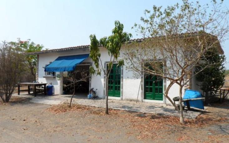 Foto de casa en venta en  , centro, xochitepec, morelos, 1298665 No. 06