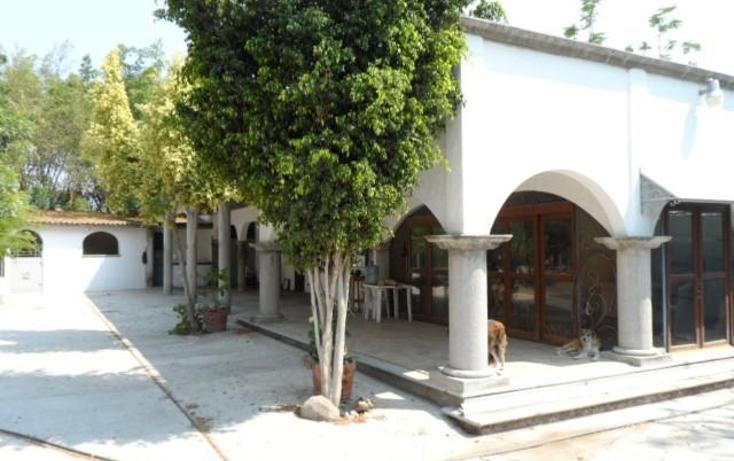 Foto de casa en venta en  , centro, xochitepec, morelos, 1298665 No. 09