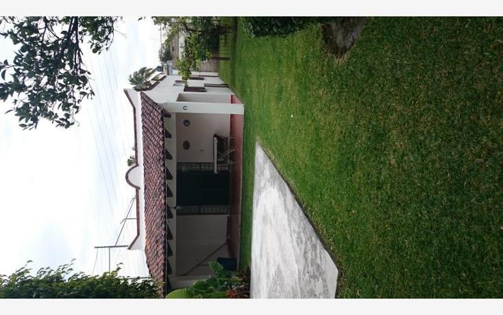Foto de casa en venta en  , centro, xochitepec, morelos, 1643082 No. 02