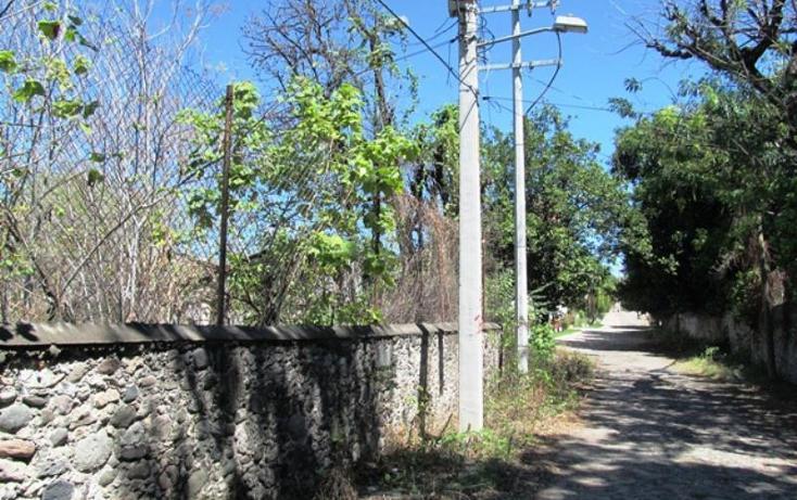 Foto de terreno habitacional en venta en  , centro, xochitepec, morelos, 1765276 No. 04