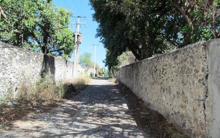Foto de terreno habitacional en venta en  , centro, xochitepec, morelos, 1765276 No. 05