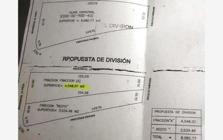 Foto de terreno habitacional en venta en  , centro, xochitepec, morelos, 1765276 No. 06