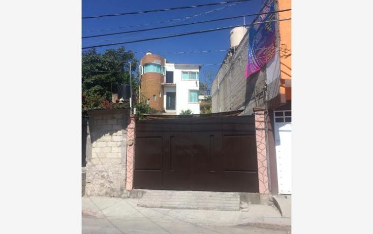 Foto de casa en venta en  , centro, xochitepec, morelos, 2655824 No. 01