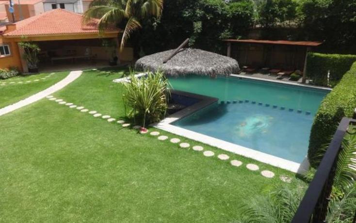Foto de casa en venta en  , centro, xochitepec, morelos, 395805 No. 02