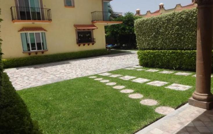 Foto de casa en venta en  , centro, xochitepec, morelos, 395805 No. 03