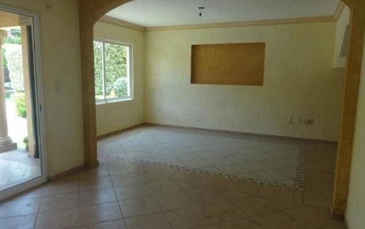 Foto de casa en venta en  , centro, xochitepec, morelos, 395805 No. 04