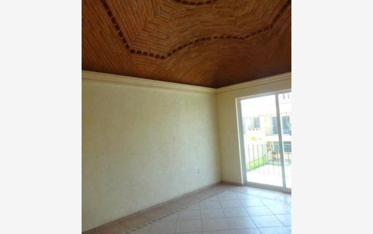 Foto de casa en venta en  , centro, xochitepec, morelos, 395805 No. 07