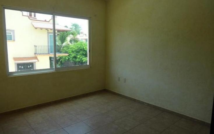 Foto de casa en venta en  , centro, xochitepec, morelos, 395805 No. 08