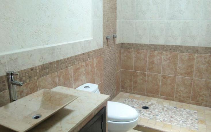 Foto de casa en venta en  , centro, xochitepec, morelos, 395805 No. 10