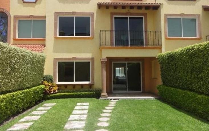 Foto de casa en venta en  , centro, xochitepec, morelos, 395805 No. 11