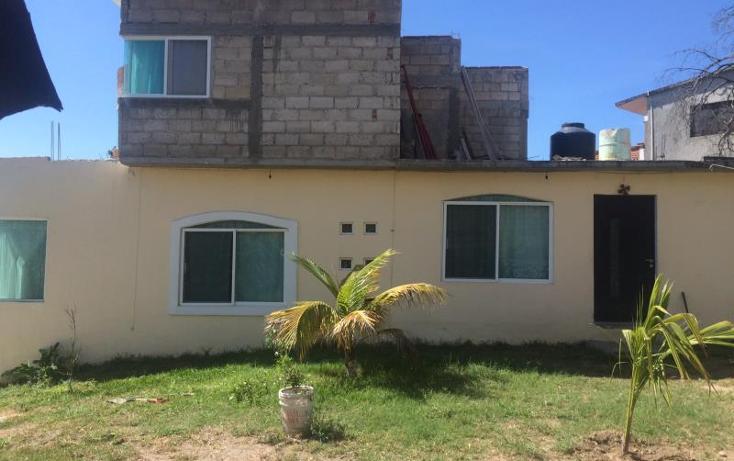 Foto de casa en venta en  , centro, xochitepec, morelos, 490883 No. 02