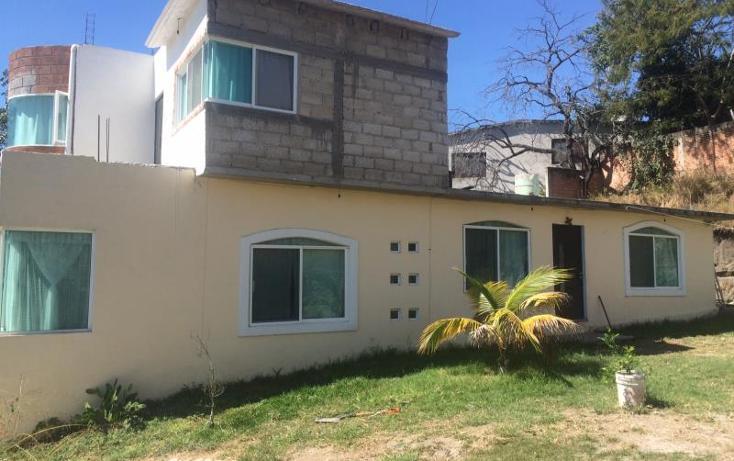 Foto de casa en venta en  , centro, xochitepec, morelos, 490883 No. 03