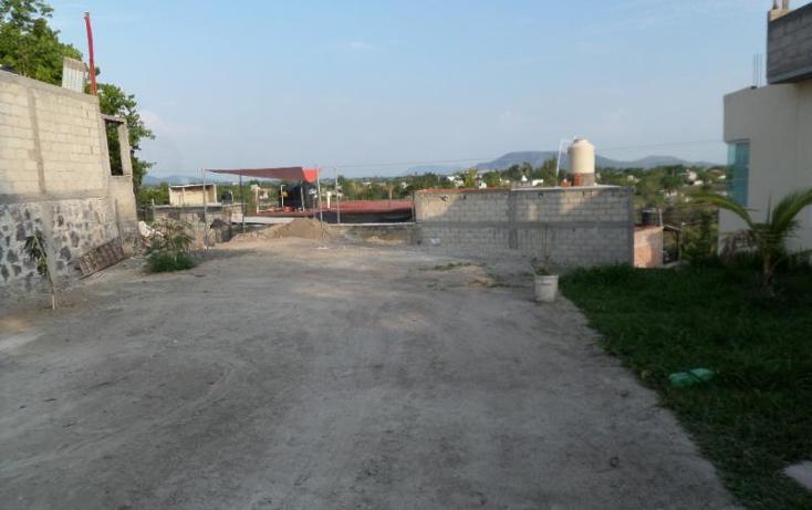 Foto de casa en venta en  , centro, xochitepec, morelos, 490883 No. 16