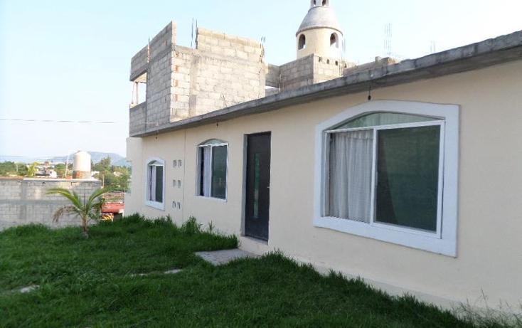 Foto de casa en venta en  , centro, xochitepec, morelos, 490883 No. 17