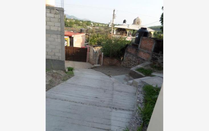 Foto de casa en venta en  , centro, xochitepec, morelos, 505103 No. 19