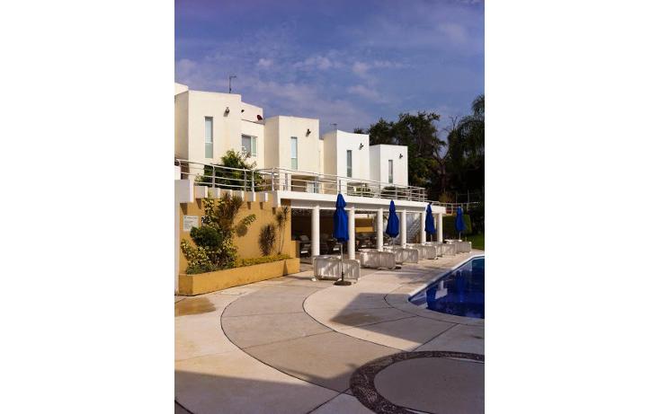 Foto de casa en venta en  , centro, xochitepec, morelos, 737543 No. 02