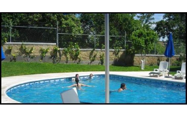 Foto de casa en venta en  , centro, xochitepec, morelos, 737543 No. 04