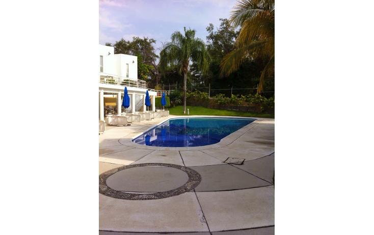 Foto de casa en venta en  , centro, xochitepec, morelos, 737543 No. 05