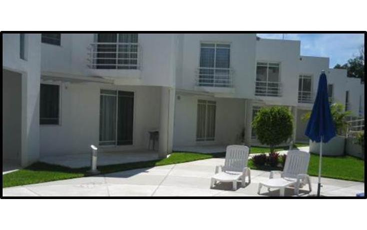 Foto de casa en venta en  , centro, xochitepec, morelos, 737543 No. 06