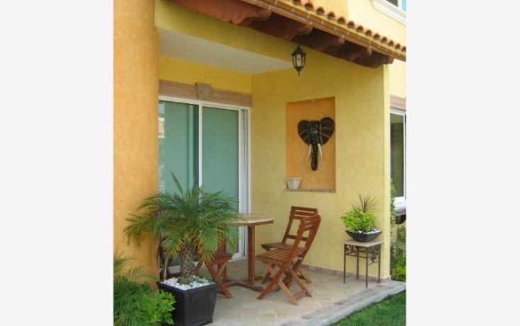 Foto de casa en venta en  , centro, xochitepec, morelos, 783597 No. 05