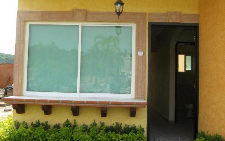 Foto de casa en venta en  , centro, xochitepec, morelos, 783597 No. 06