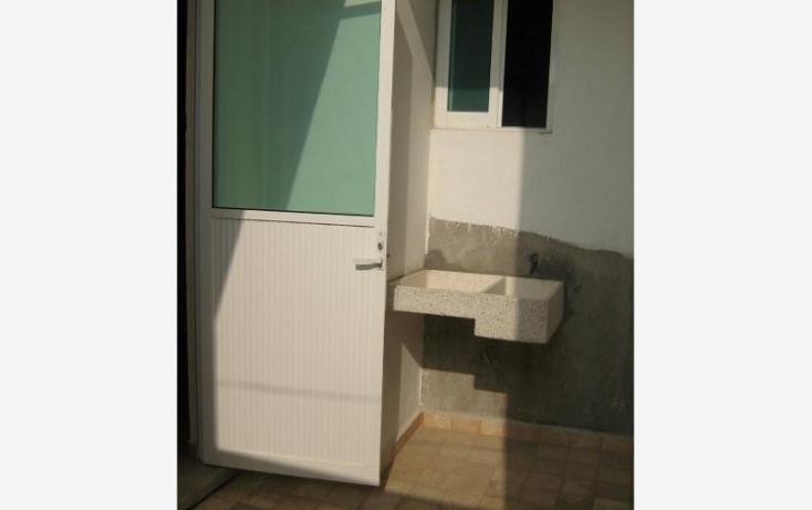 Foto de casa en venta en  , centro, xochitepec, morelos, 783597 No. 13
