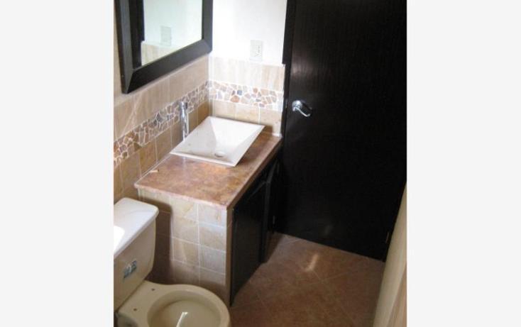 Foto de casa en venta en  , centro, xochitepec, morelos, 783597 No. 14