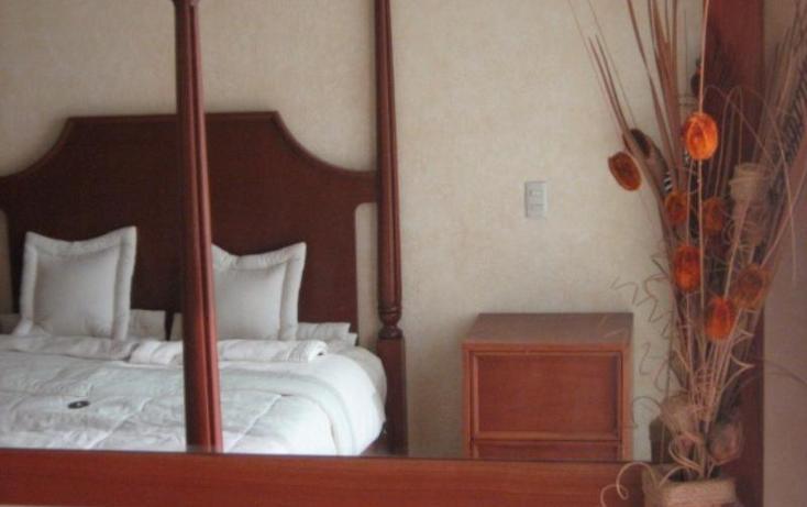 Foto de casa en venta en  , centro, xochitepec, morelos, 783597 No. 21