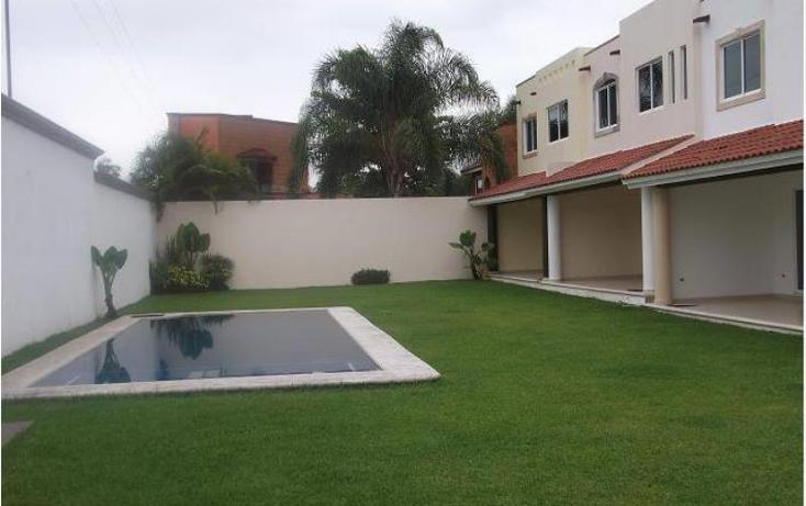 Foto de casa en venta en  , centro, xochitepec, morelos, 802597 No. 01
