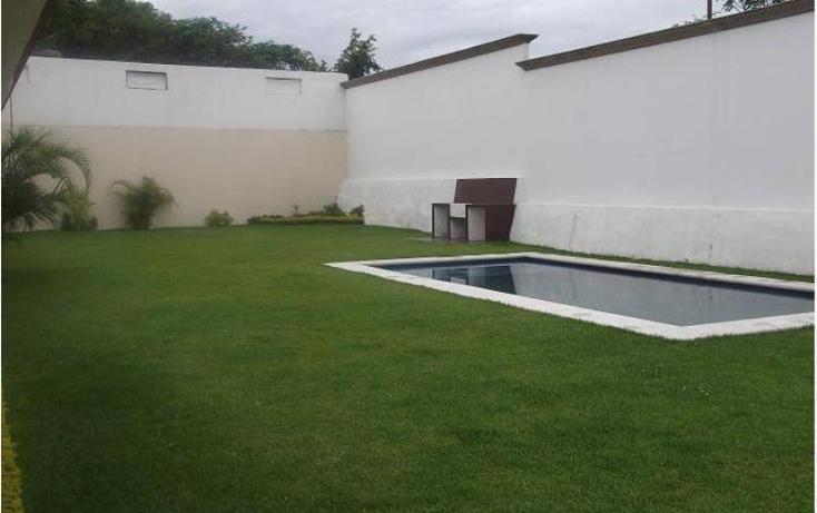 Foto de casa en venta en  , centro, xochitepec, morelos, 802597 No. 02