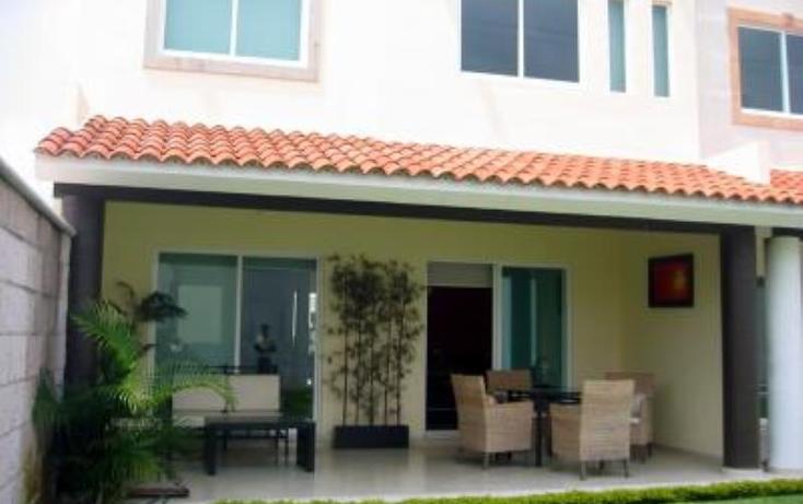 Foto de casa en venta en  , centro, xochitepec, morelos, 802597 No. 03