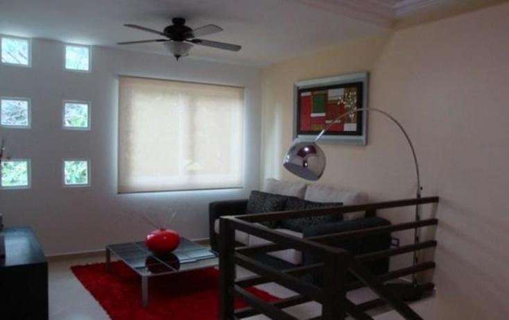 Foto de casa en venta en  , centro, xochitepec, morelos, 802597 No. 08