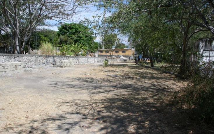 Foto de terreno comercial en venta en  , centro, xochitepec, morelos, 835069 No. 01