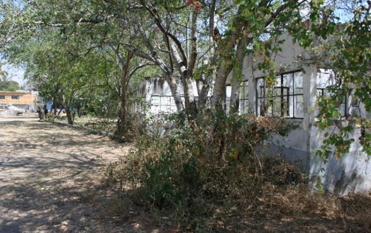 Foto de terreno comercial en venta en  , centro, xochitepec, morelos, 835069 No. 02