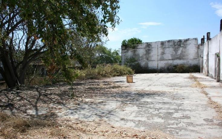 Foto de terreno comercial en venta en  , centro, xochitepec, morelos, 835069 No. 03