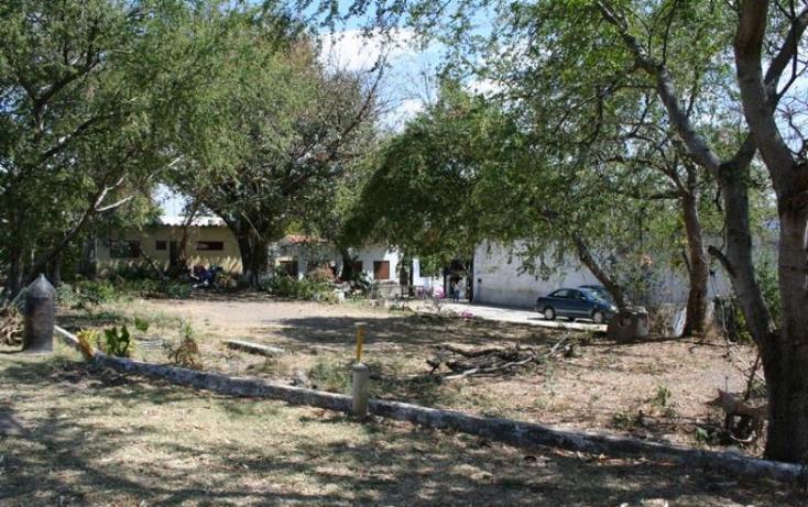 Foto de terreno comercial en venta en  , centro, xochitepec, morelos, 835069 No. 04