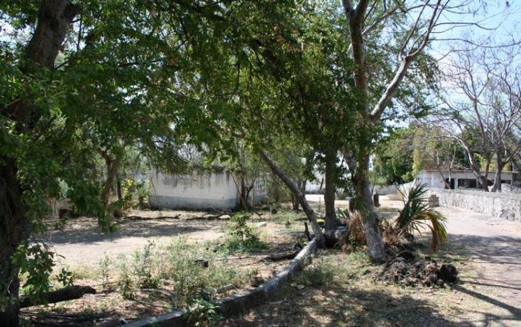 Foto de terreno comercial en venta en  , centro, xochitepec, morelos, 835069 No. 05