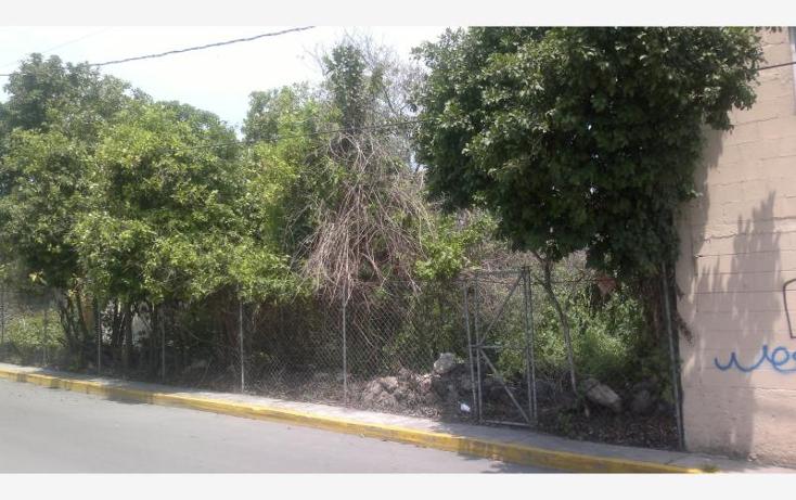 Foto de terreno habitacional en venta en  , centro, xochitepec, morelos, 986985 No. 01