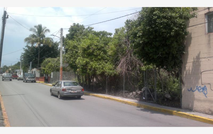 Foto de terreno habitacional en venta en  , centro, xochitepec, morelos, 986985 No. 04