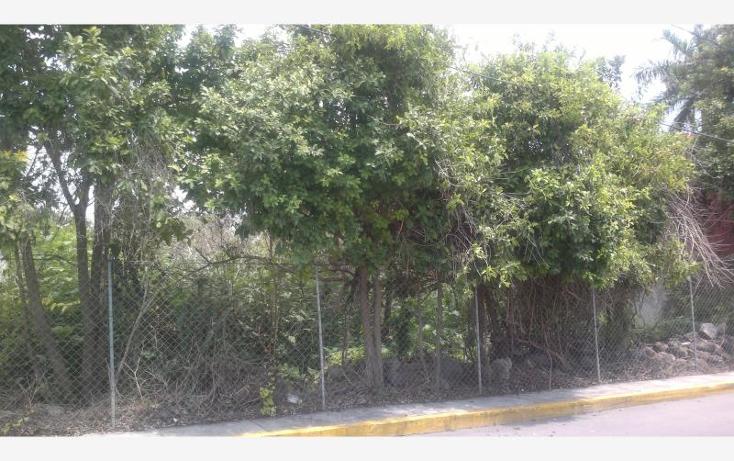 Foto de terreno habitacional en venta en  , centro, xochitepec, morelos, 986985 No. 06