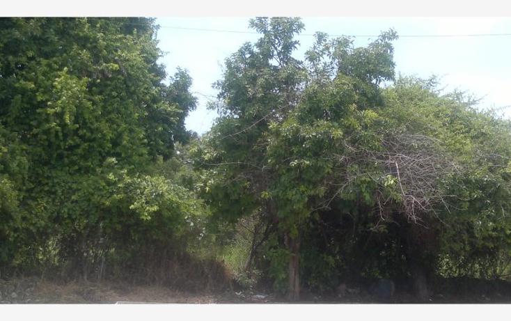 Foto de terreno habitacional en venta en  , centro, xochitepec, morelos, 986985 No. 07