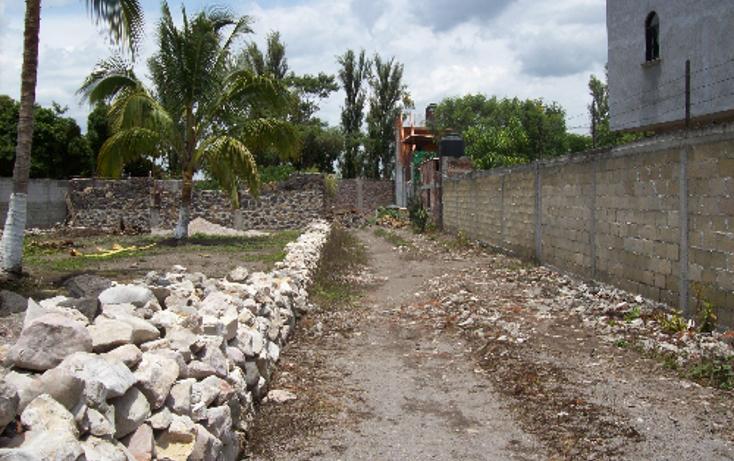 Foto de terreno comercial en venta en  , centro, yautepec, morelos, 1101737 No. 02