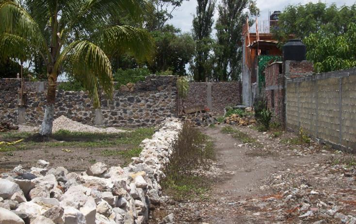 Foto de terreno comercial en venta en  , centro, yautepec, morelos, 1101737 No. 03
