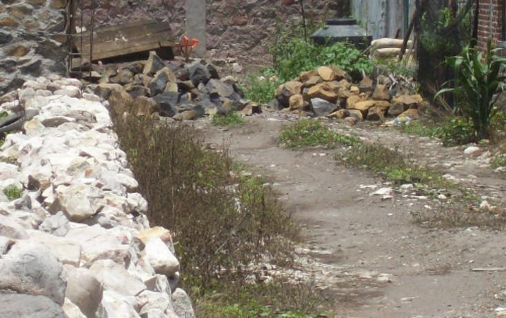 Foto de terreno comercial en venta en  , centro, yautepec, morelos, 1101737 No. 08